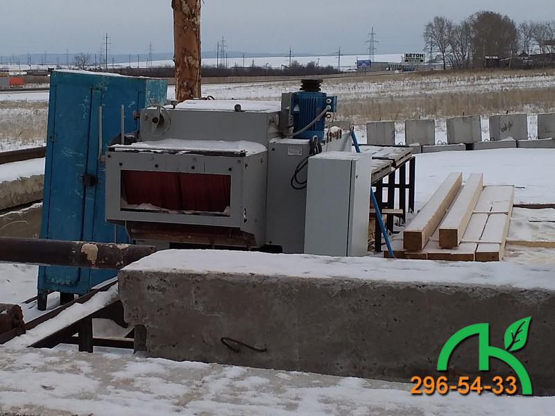 многопильный станок для производства пиломатериалов